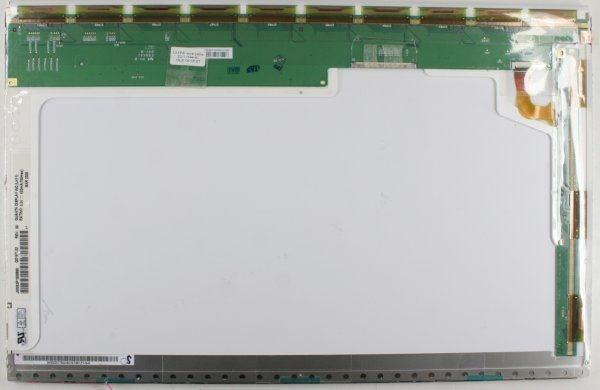 """Ecrã LCD Quanta QD15TL02 (LK01) 15.4"""" WXGA 16:9 Glossy"""