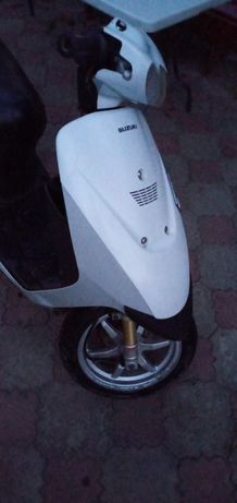 Продам  Suzuki ZZ inch up sport: