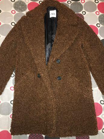 Пальто Zara Woman.