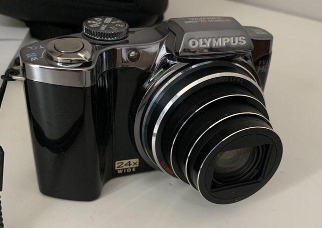 Aparat cyfrowy Olympus SZ-30MR stan jak NOWY