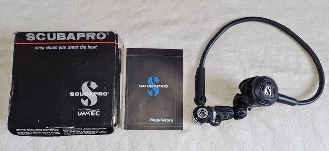 Scubapro MK 11. R395. Регулятор давления