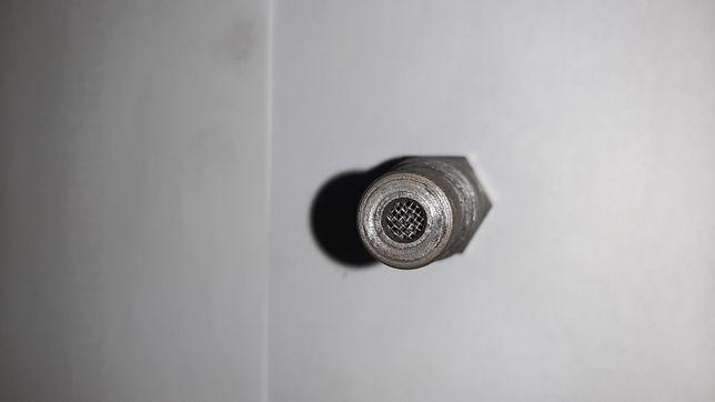 Емулятор. Обманка лямбда зонда механическая с миникатализатором.