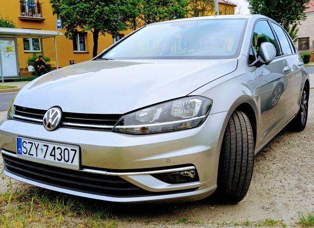 Volkswagen Golf VII. 1.0. 115km. LIFT.