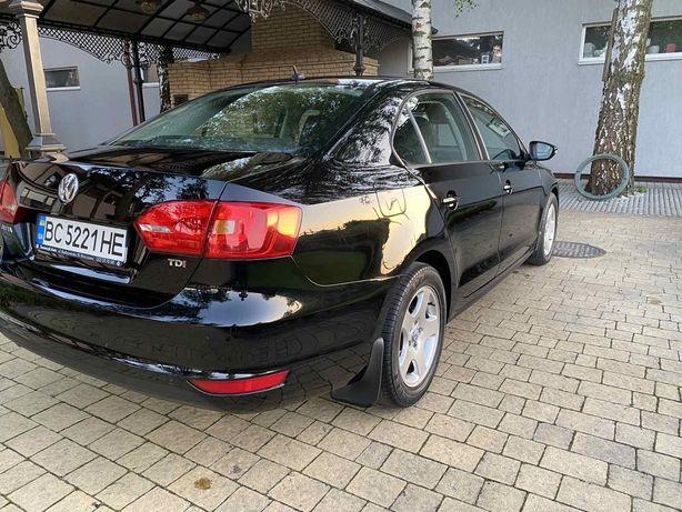 Продам Хорошу VW Jetta 1.6TDI