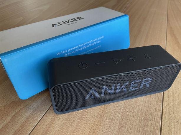 Coluna portatil de som bluetooth Anker Soundcore