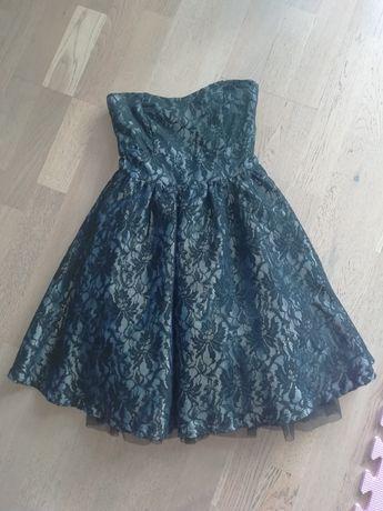 Sukienka xs. Ladna
