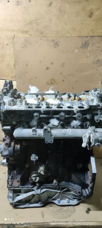 Двигун Рено трафік 2..0.   2008рM9RL782