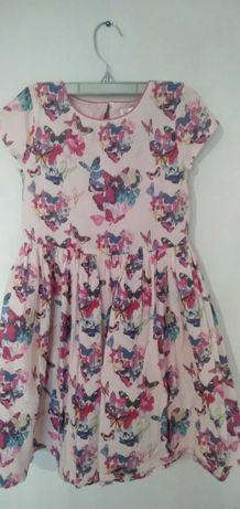 Продам сукню M&Co kids, 7-8 років