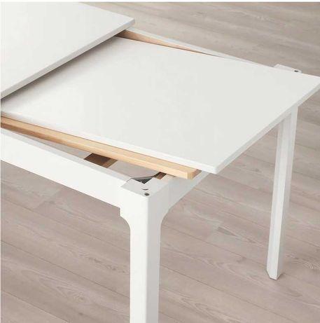 Mesa Extensível Nova IKEA c/ garantia