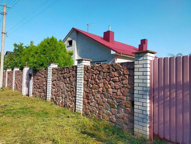 Продам житловий будинок с. Корніївка