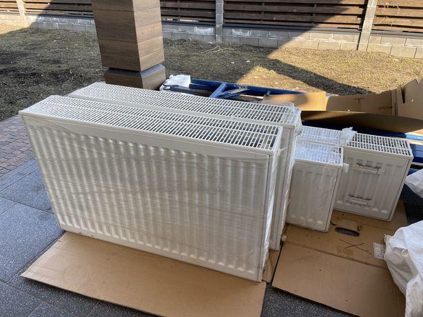 Продам радиаторы Kermi