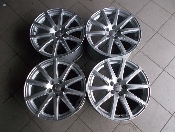 Felgi aluminiowe 5x112 9Jx18'' ET52-audi