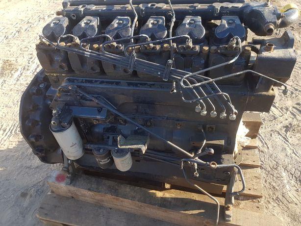Silnik mwm td 226 b 6 fendt renault deutz agrostar