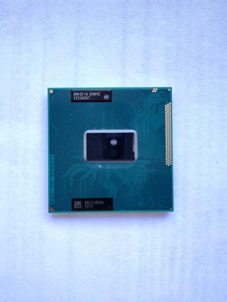 Обменяю процесор для ноутбука. i5-3210M