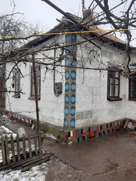 Жилой дом на Горьком