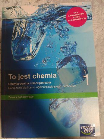 To jest chemia 1 zakres podstawowy liceum/technikum po SP