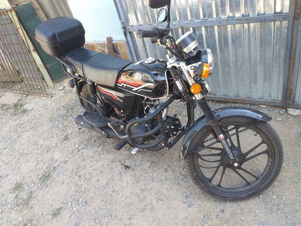 Мотоцикл Forte 110