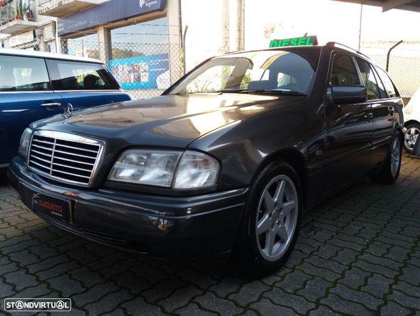 Mercedes-Benz C 220 D Esprit
