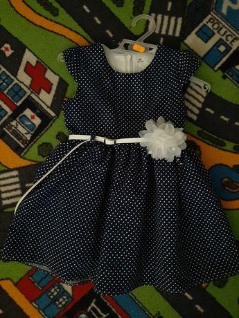 Sukienka okolicznosciowa