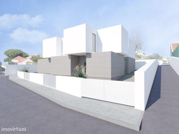 Moradia Nova ( Arquitetura Moderna )