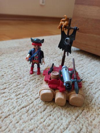 Playmobil Tratwa Piracka 5655