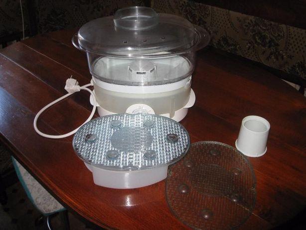 .Продам Пароварку Tefal для полезного приготовления пищи