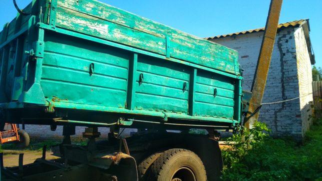Кузов ЗиЛ 130