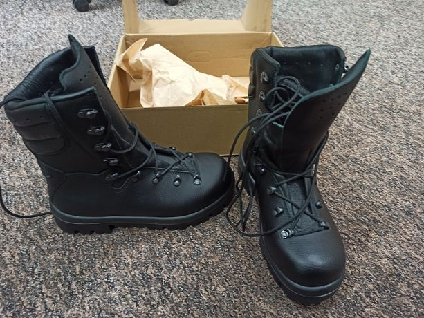 Buty wojskowe zimowe wz 933/MON r. 24