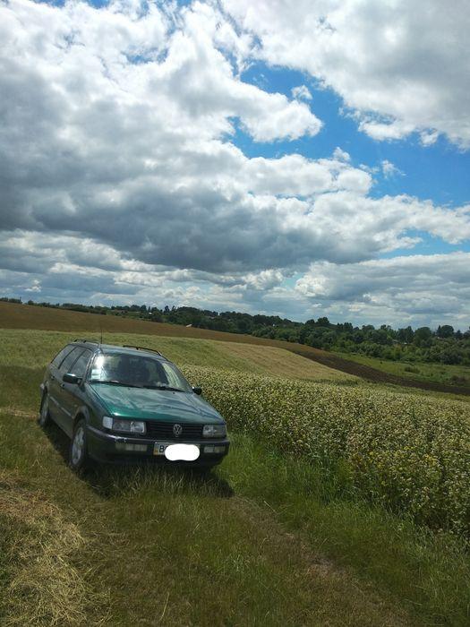 Продам Volgswagen passat b4 Тернополь - изображение 1