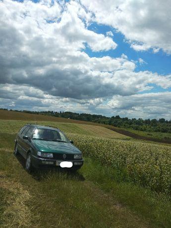 Продам Volgswagen passat b4