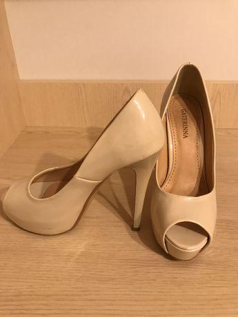 Жіночі туфлі, розмір 36