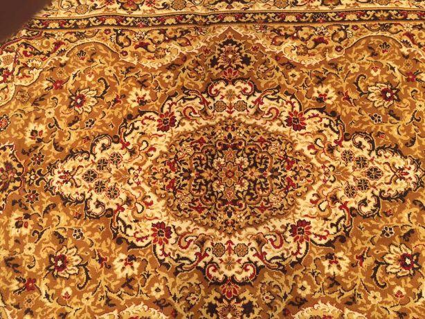 Монгольский ковёр