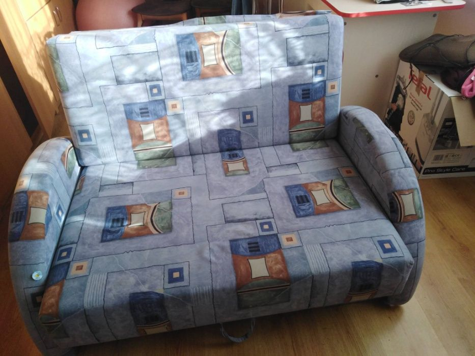 Sofa z funkcja spania Radgoszcz - image 1