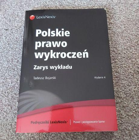 Polskie prawo wykroczeń