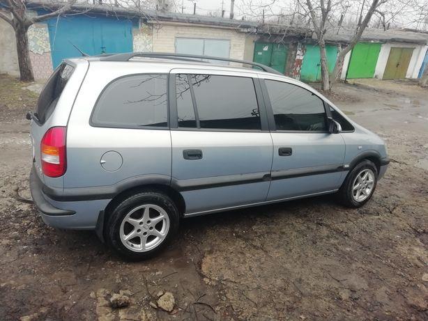 Продам Opel 2002
