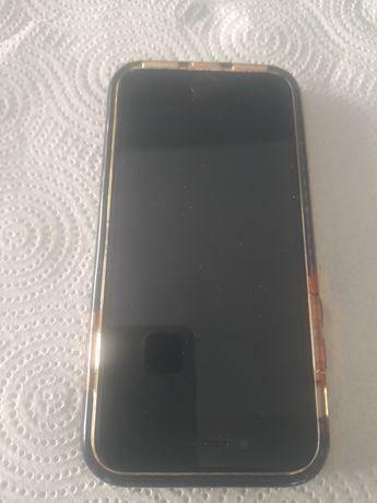 Iphone  7  32 gb  cor preto