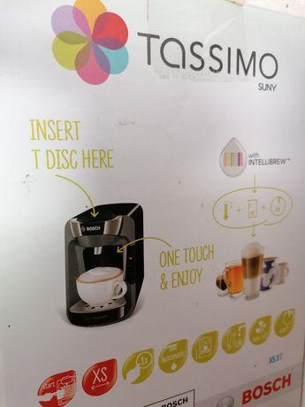 Máquina de café Tassimo