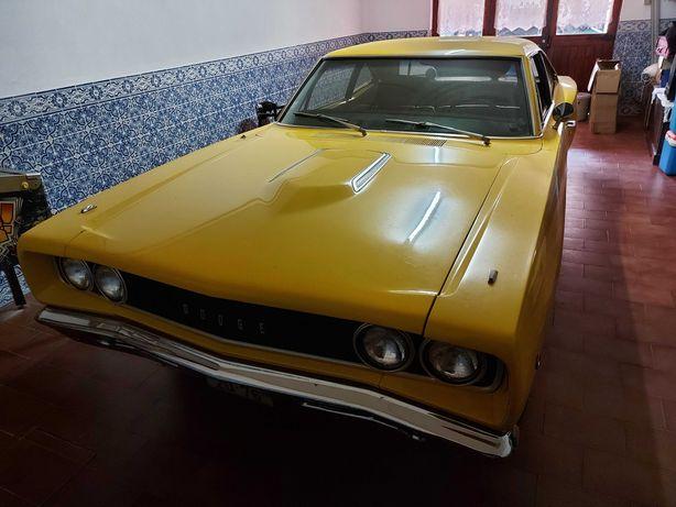 Dodge coronet super bee 1968