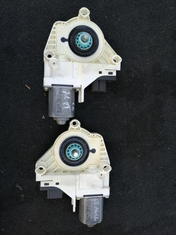 Silniczek szyby lewy tył Audi A6 C6