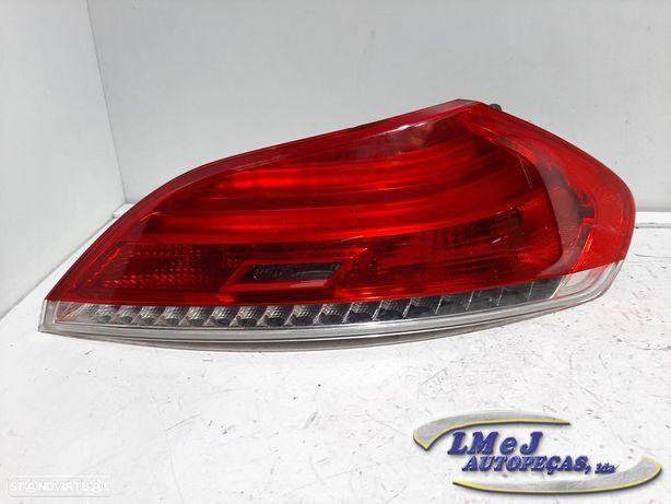 Farolim Dto Usado BMW/Z4 Roadster (E89) REF. 7191778