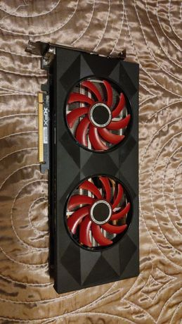 Radeon XFX R9 390x 8gb - 30mhs mining