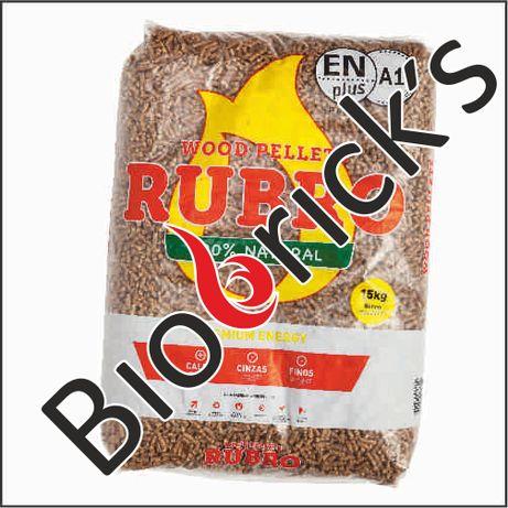 Pellets Rubro 3.50*