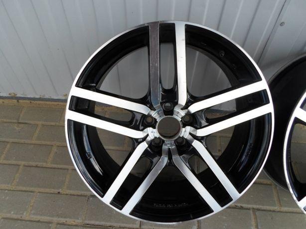 Mercedes - felgi aluminiowe 20', 5x112