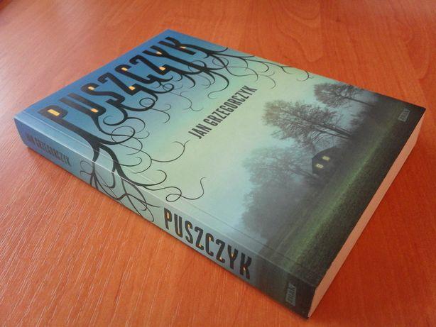 Jan Grzegorczyk: Puszczyk, Znak