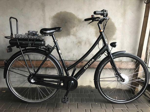 Електро-велосипед Электро-велосипед CORTINA 36V Газ Полный Комплект