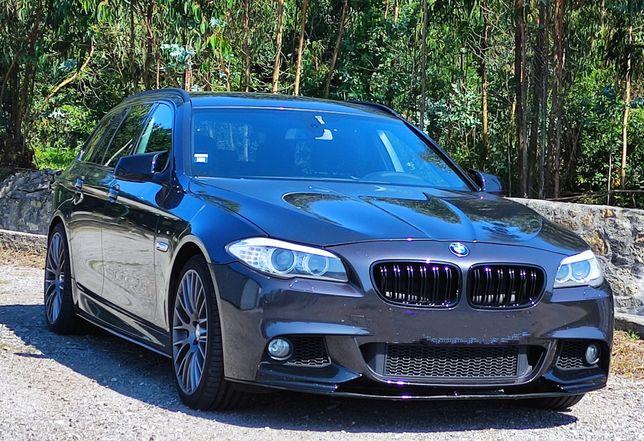 BMW f11 520d 184cv auto pack m perfomance