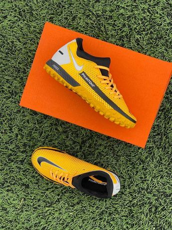Сороконожки Nike Phantom GT Academy Dynamic Fit TF