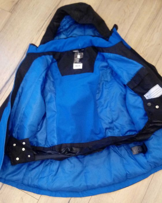 Sprzedam nową kurtkę narciarską chlopięcą 158/164 Tychy - image 1