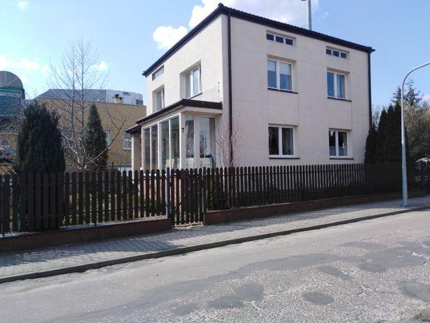 Sprzedam dom w Bełchatowie - ZAREZERWOWANY