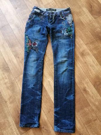 Дизайнерские джинсы